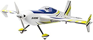 HobbyKing H-King Voltigeur MkII 3D EPO Aerobatic Plane 1220mm (48) (PNF) with Carbon Fiber Landing Gear