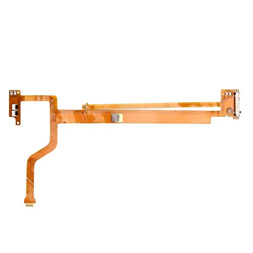 Für Nintendo 3DS XL Volume Lautstärke Flexkabel Flex Cable Ersatzteil Reparatur