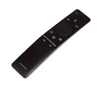 OEM Samsung Remote Control Originally Shipped with Samsung UN40MU6300F UN40MU6300FXZA UN40MU7000F UN40MU7000FXZA UN43MU6300F UN43MU6300FXZA