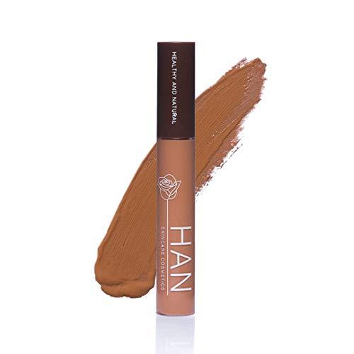 HAN Skincare Cosmetics All Natural Concealer, Medium Tan