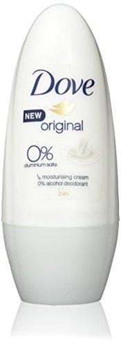 Dove Desodorante Original Roll-On 50 ml