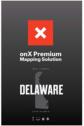 onX: Montana Hunting Map for Garmin GPS - Hunt Chip with Public & Private Land Ownership - Hunting Units - Includes Premium Membership for onX Hunting App for iPhone, Android & Web