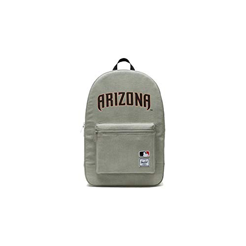 Herschel Daypack Cotton CCA New York Yankees 10076-02838-OS (Size: One Size)