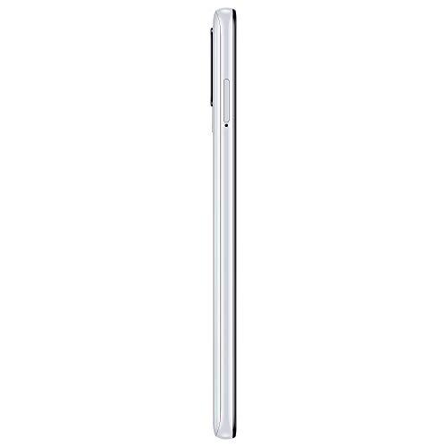 Samsung Galaxy A21s 4GB 64GB Weiß Dual-SIM - 4