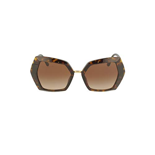 Dolce & Gabbana DG4377 502/13 54 - Tartaruga/Marrom Gradiente