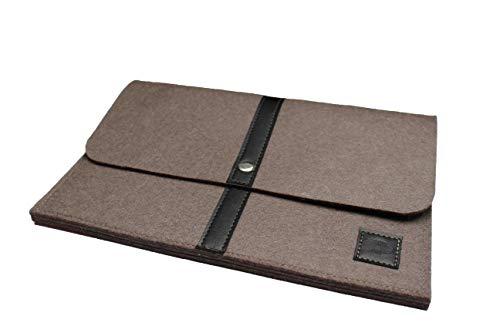 Dealbude24 Davii - Funda para tablet Samsung Galaxy Note Pro 12.2 P900 P905 / Tab Pro 12.2 / Tab Pro S, resistente a los golpes, color negro