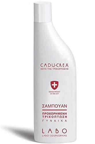 Labo Cadu-Crex Advanced Hair Loss Shampooing pour femme 150 ml