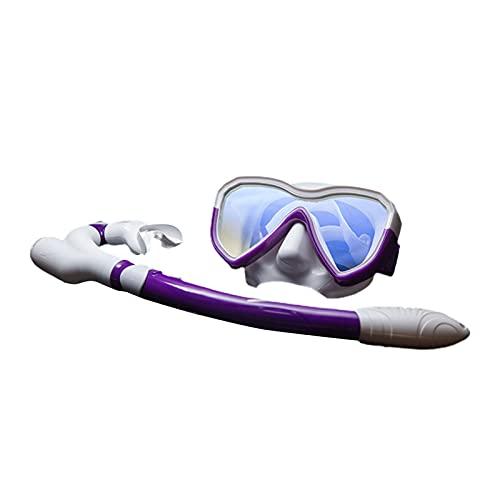 Taucherbrille Set Safe Feine...