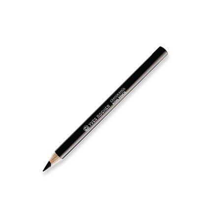Yves Rocher COULEURS NATURE Khol-Stift Noir, Kajal-Stift in Schwarz, für präzise Lidstriche, 1 x...