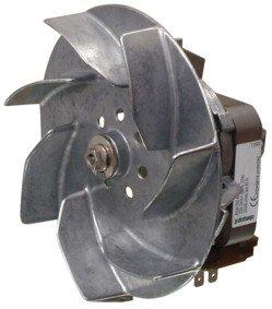 DREHFLEX - Lüftermotor/Heißluftmotor/Motor - passend für Neff Herde/Backofen - passend für Teile-Nr. 00096825