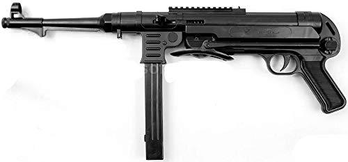 Double Eagle Airsoft-M40G mit Feder, Material: Kunststoff, manuelle Aufladung, Leistung: 0,5 Joule