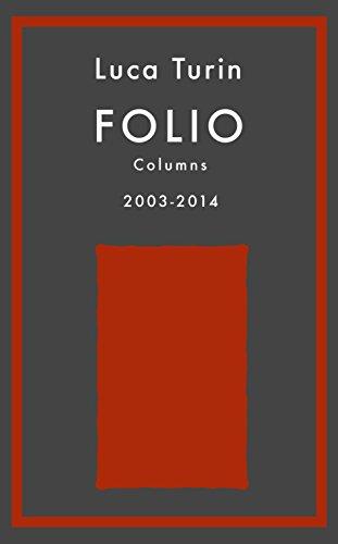Folio Columns 2003-2014