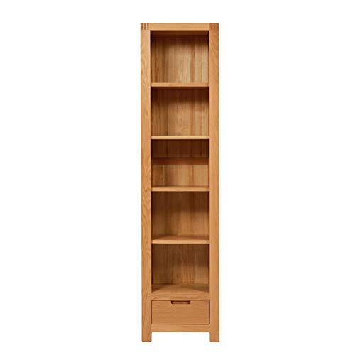 Boekenkast Nordic Shelf Floor Simple Bookshelf Vitrinekast Study Room Information Storage Cabinet,1