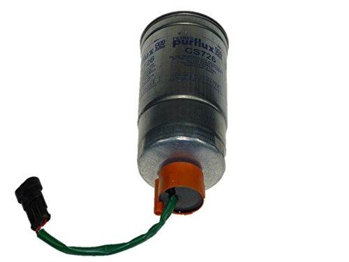 Purflux CS726 filtre diesel