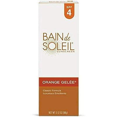 Bain de Soleil Orange