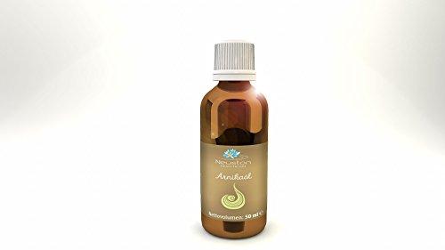 Neuston Arnikaöl, 50 ml