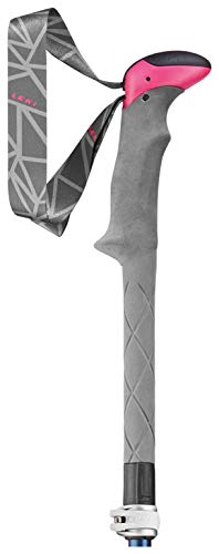 LEKI Micro Vario Carbon Pole - Women's