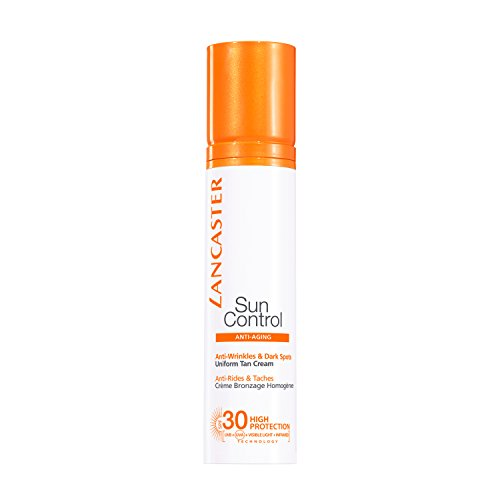 Lancaster Sun Control Anti-Wrinkles & Dark Spots Cream Spf30 50ml