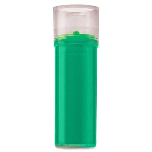 PILOT V Board Master BeGreen Whiteboard Marker Refill Cartridge, Green ink, Single Cartridge (43925)