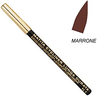 Layla Eyeliner Brown 0.28 G, Pack Of 1