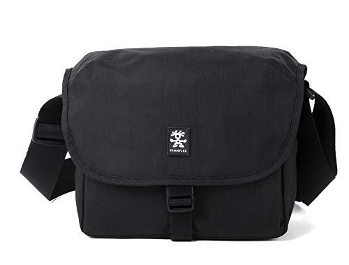 Crumpler Jackpack 7500 cameratas schoudertas, zwart, 4000
