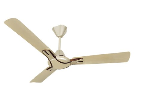 Havells Nicola 1200mm Ceiling Fan (Gold Mist and...