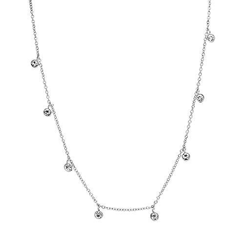 Purelei Halskette Nani (Nani-Silber)