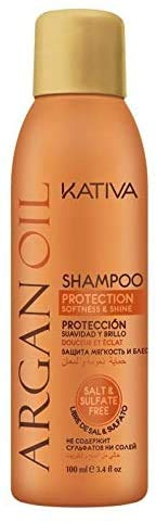 Champu Argan oil 50ml Kativa