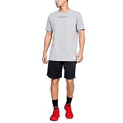 Under Armour Men's Curry 10-inch Elevated Short