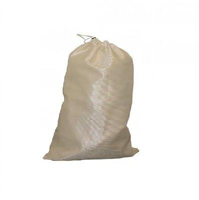 Patriot Products Wood Chipper Leaf Shredder Collection Bag