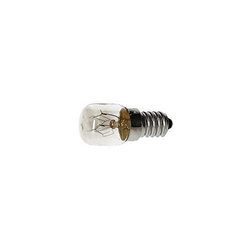 LUTH Premium Profi Parts Lámpara para lámpara de Horno para AEG Electrolux 9029796183 15 W E14 a