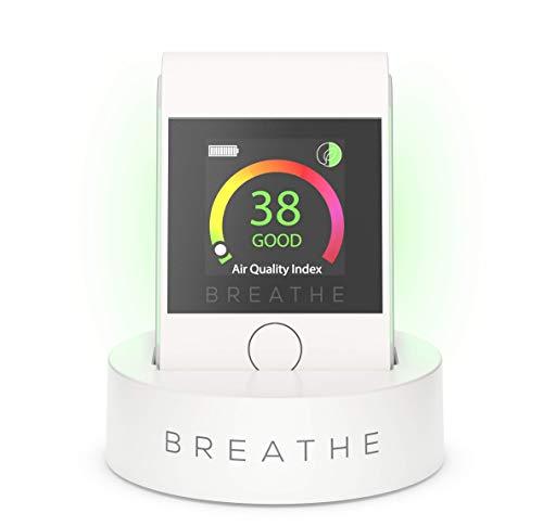 Air Quality Monitor...