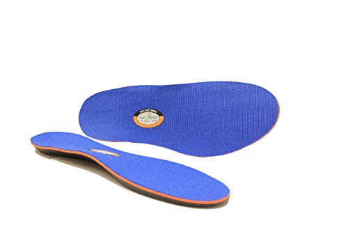 10 Seconds Flat Foot Insole M14