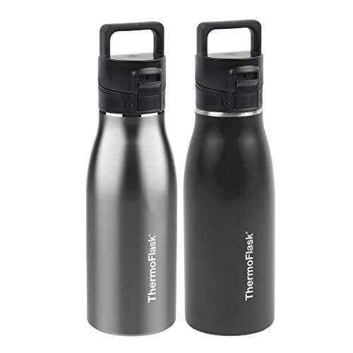 ThermoFlask 17 oz Travel Mug