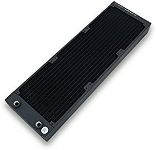 EKWB EK-CoolStream CE 420 Radiator, Triple, Black
