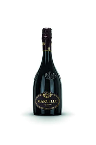 Marcello Spumante Rosso, 750 ml