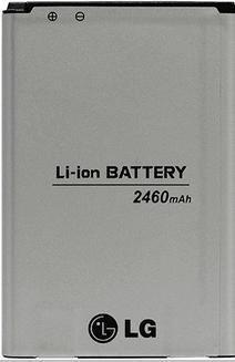 OEM Bl 59jh Battery Replacement (Bulk Packaging)
