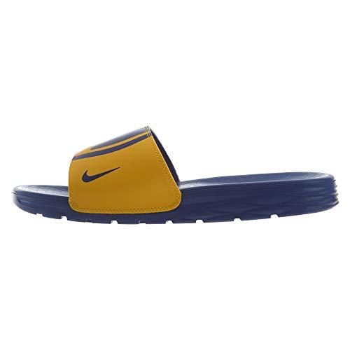Nike Air Max 2012 - Zapatillas para correr para mujer, color negro y verde eléctrico 487679-063, (verde, negro, (Blk/Green)), 40.5 EU