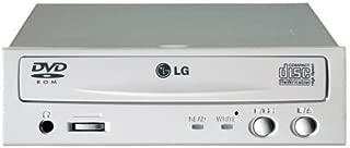 LG GCC-4120B 12/8/32 x/8 x CD-RW/reproductor de DVD-ROM