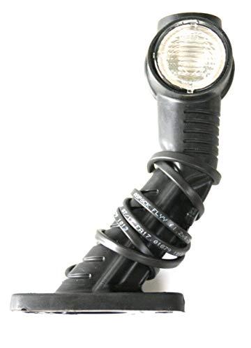 Aspöck LED Umrissleuchte Begrenzungsleuchte rechts mit 86cm Kabel
