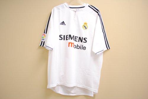 Adidas Trikot Real Madrid Home 20003/2004 XL