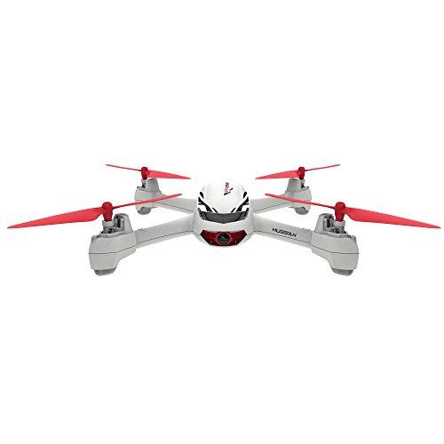 HUBSAN H502E X4 Desire CAM GPS 2mp HD Camara Cuadricoptero Drone Headless Mode 2,4GHz RC Mode Auto-Retorno Altitude Hold