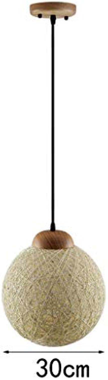DYR Beleuchtung Continental Retro Modern Minimalistischer Wohnzimmer Kronleuchter Restaurant Bar Kronleuchter (Farbe  4041-1)