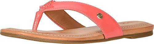 UGG Damen Tuolumne Sandale, Pop Coral, 38 EU