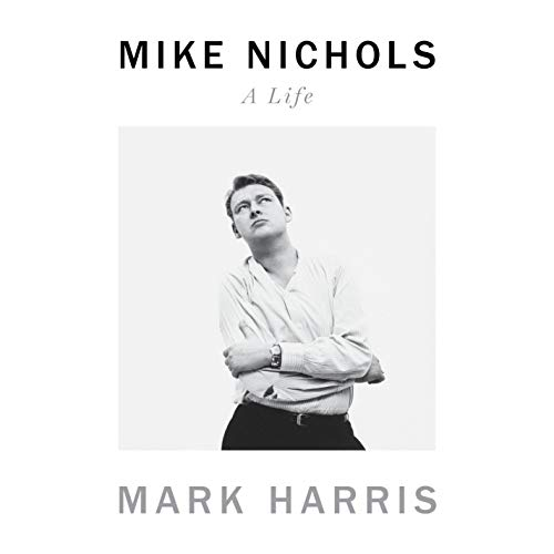 Mike Nichols cover art