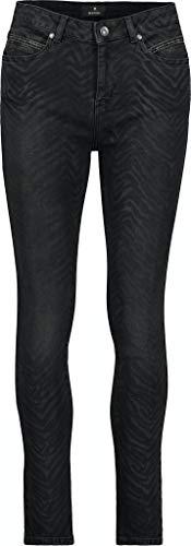MONARI / Da.Jeans/Hose, Farbe:999 schwarz, Groesse:44