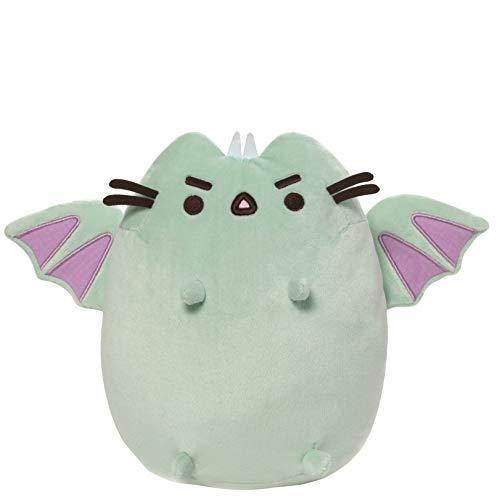 Grumpy Dragonsheen, 9 in