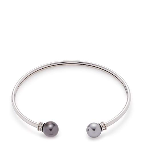 Jewels by Leonardo Damen-Armreifen Edelstahl Glas 016959
