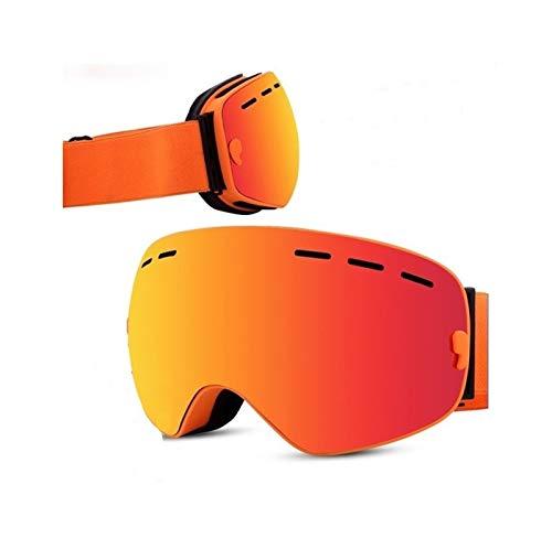 HMPJN Ski Goggles Mask