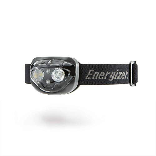 Energizer Amazon Vision Ultra 360 Head Torch, Headlight (Batteries Included)
